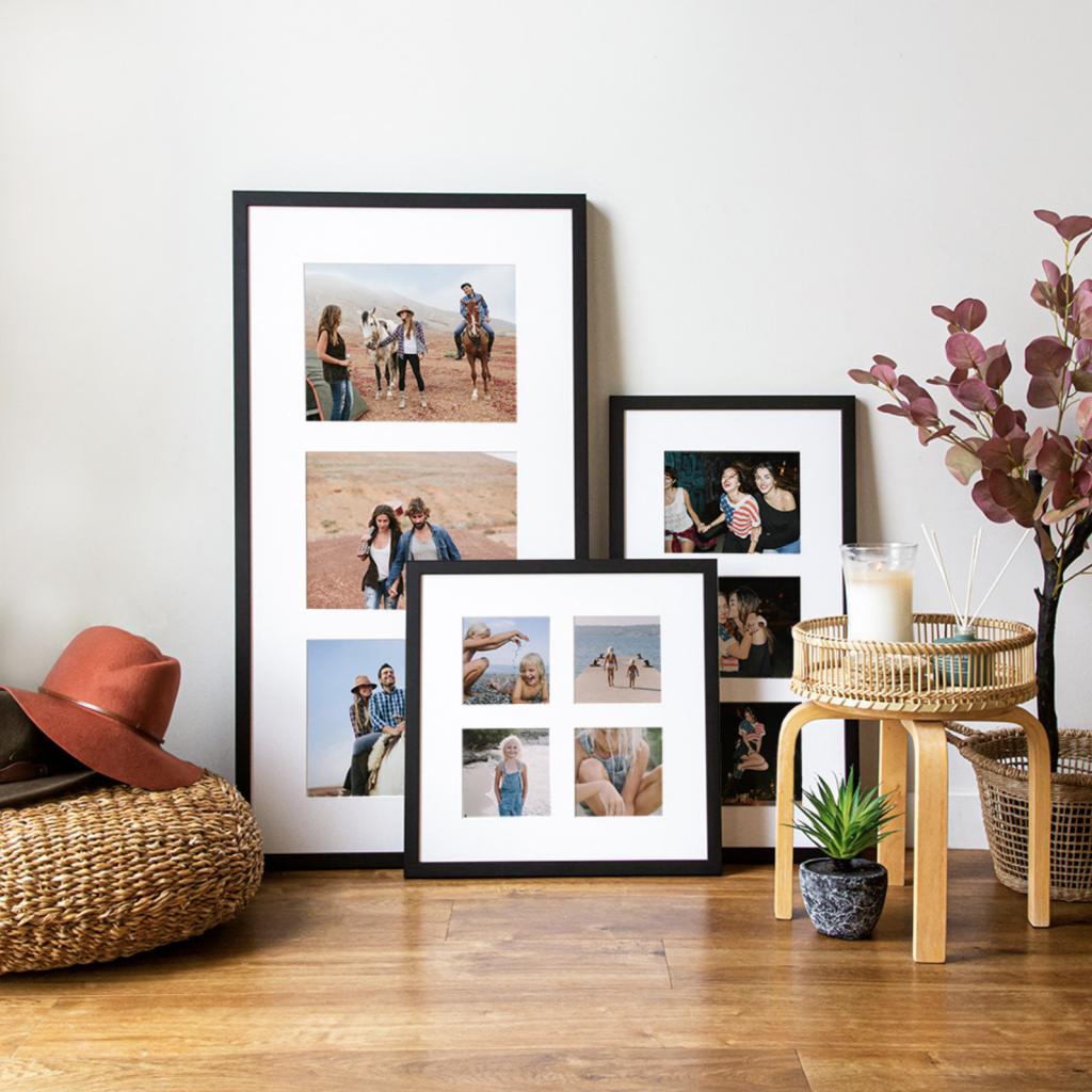 Framefox Collage Frames Multi Photo frame Australia